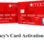 Macy's Card Activation [Activate Macy's Card]